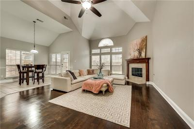 Frisco Single Family Home For Sale: 15205 Shellwood Lane