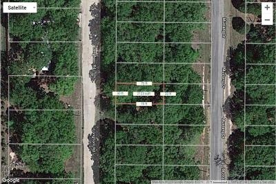 Mabank Residential Lots & Land For Sale: Lt 460 Longhorn Road