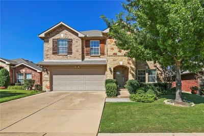 Single Family Home Active Option Contract: 2229 Cavalry Drive