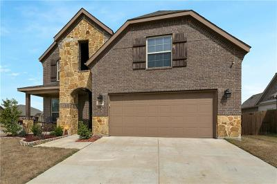Forney Single Family Home For Sale: 136 Acadia Lane