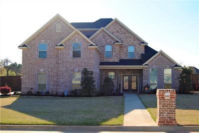 Reno Single Family Home For Sale: 523 Ashton Lane