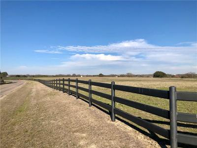 Parker County Residential Lots & Land For Sale: Tbd1 Silverado Dr