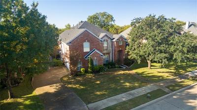 Rowlett Single Family Home For Sale: 2006 Indian Trail