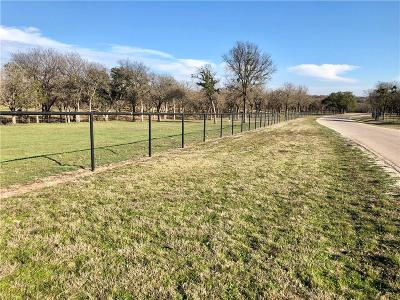 Parker County Residential Lots & Land For Sale: Tbd2 Silver Saddle Circle
