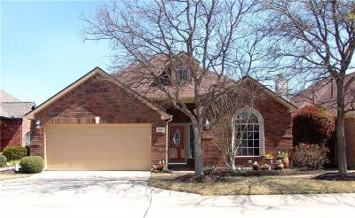 Fairview Single Family Home For Sale: 909 Sycamore Court