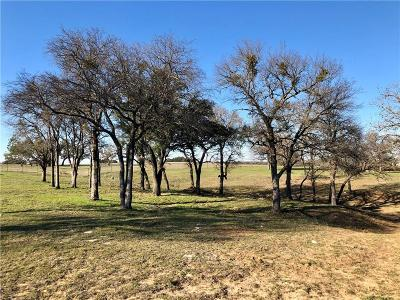 Parker County Residential Lots & Land For Sale: Tbd4 Silver Saddle Circle