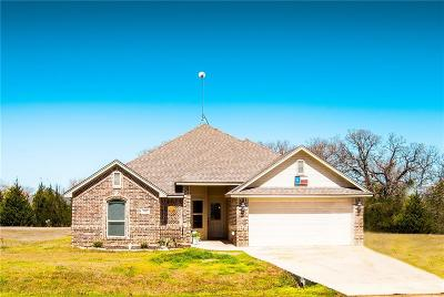 Archer County, Baylor County, Clay County, Jack County, Throckmorton County, Wichita County, Wise County Single Family Home Active Option Contract: 517 Woodland Park Drive