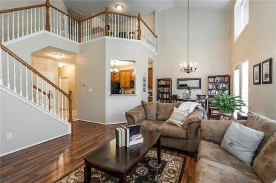 Plano Townhouse For Sale: 8609 Forest Highlands Drive