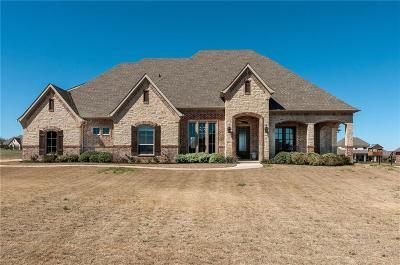 Parker County Single Family Home For Sale: 239 Bearclaw Circle