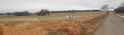 Wise County Residential Lots & Land For Sale: 191 County Road 3594