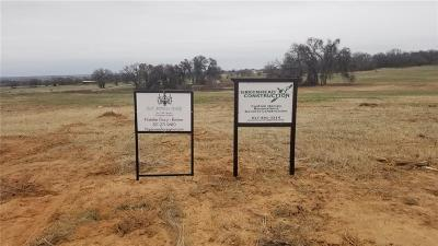 Wise County Residential Lots & Land For Sale: Lot 1 County Road 3594