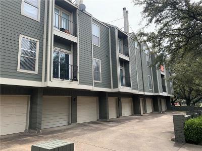 Dallas County Multi Family Home For Sale: 4104 Cole