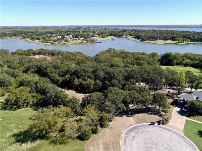 Little Elm Residential Lots & Land For Sale: Lot 8 Braewood Bay