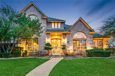 Coppell Single Family Home For Sale: 900 Cypress Court