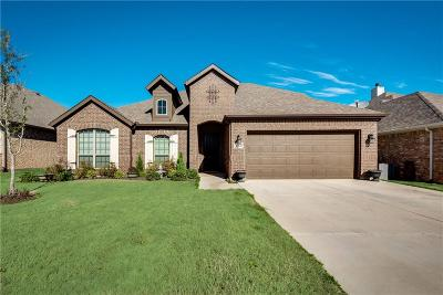 Burleson Single Family Home For Sale: 1764 Stillwater Drive