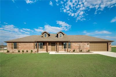 Wise County Single Family Home For Sale: 147 Hillcrest Lane