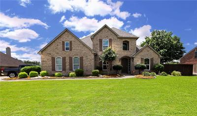 Southlake Single Family Home For Sale: 703 Shorecrest Drive