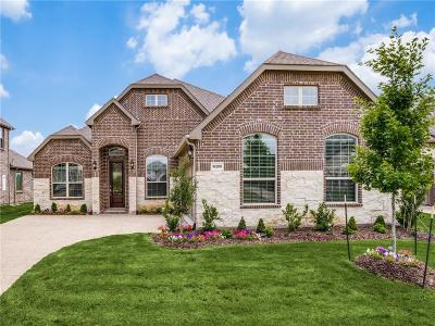 Frisco Single Family Home For Sale: 16260 Moss Haven Lane