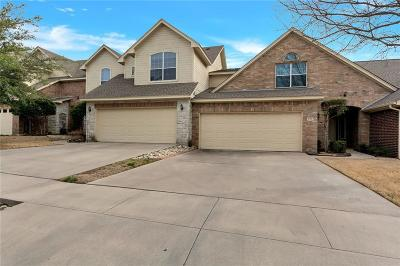 Archer County, Baylor County, Clay County, Jack County, Throckmorton County, Wichita County, Wise County Townhouse Active Option Contract: 137 Emma Call Court