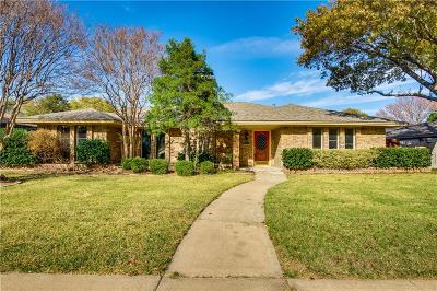 Plano Single Family Home For Sale: 2617 Cedar Elm Lane