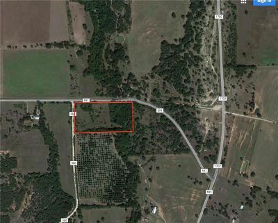 Comanche County Farm & Ranch For Sale: Farm To Market 591