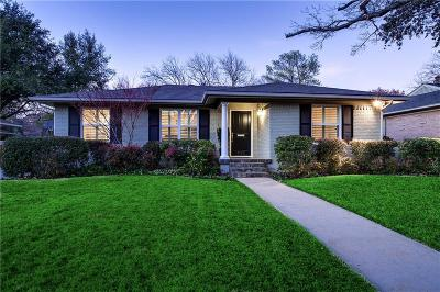 Single Family Home Active Option Contract: 4173 Lively Lane