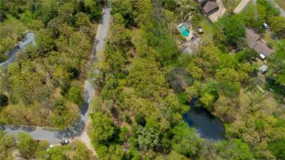 Southlake Residential Lots & Land For Sale: 3240 Woodland Drive