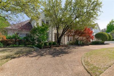 Dallas County Single Family Home For Sale: 312 Steeplechase Drive