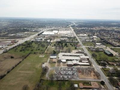 North Richland Hills Residential Lots & Land For Sale: 7917 Mickey Street