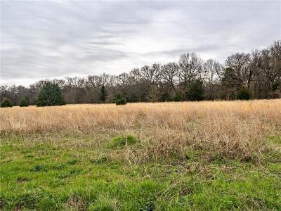 Johnson County Residential Lots & Land For Sale: 1 County Rd 206
