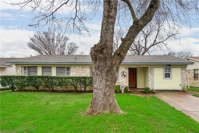 Mesquite Single Family Home For Sale