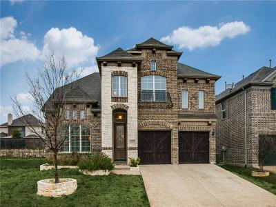 Little Elm Residential Lease For Lease: 14217 Sparrow Hill Drive