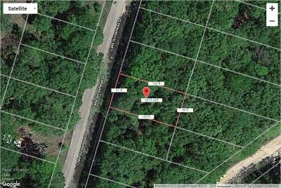 Mabank Residential Lots & Land For Sale: 162 Lake Arrowhead Drive