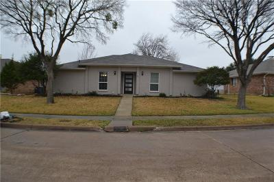 Carrollton  Residential Lease For Lease: 2311 Eastgate Drive