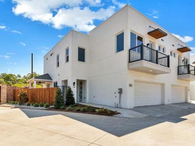 Westworth Village Single Family Home For Sale: 101 Crossroads Circle