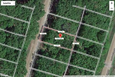 Mabank Residential Lots & Land For Sale: 105 N Cherokee Shores Drive