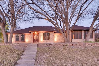 Desoto Single Family Home For Sale: 1344 Grand Teton Drive