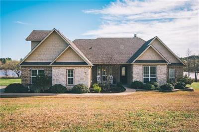 Cedar Creek Lake, Athens, Kemp Single Family Home For Sale: 5876 Lago Vista Drive