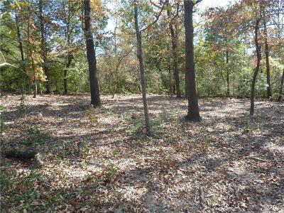 Athens, Kemp Residential Lots & Land For Sale: 3551 Loop 317