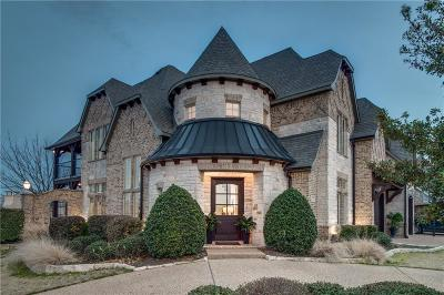 Prosper Single Family Home For Sale: 1090 Harvest Hill Drive