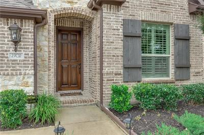 Euless Single Family Home For Sale: 2702 Navarro Trail
