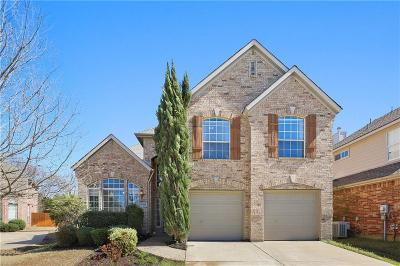 Flower Mound Single Family Home Active Option Contract: 3124 Sheryl Drive