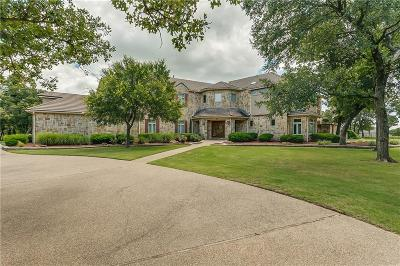 Single Family Home For Sale: 431 Sugartree Drive