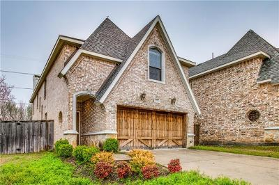 Residential Lease For Lease: 718 Rembrandt Court