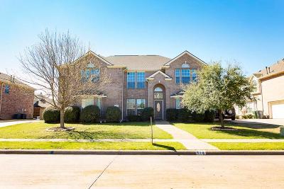 Murphy Single Family Home For Sale: 614 Silver Ridge Drive