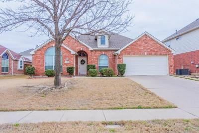 Plano Single Family Home For Sale: 1136 Coolidge Street
