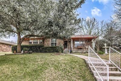 Desoto Single Family Home For Sale: 328 Davis Drive