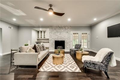 Single Family Home For Sale: 9474 Sherwood Glen