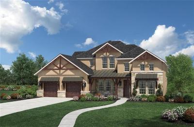 Flower Mound Single Family Home For Sale: 554 Richwoods Drive