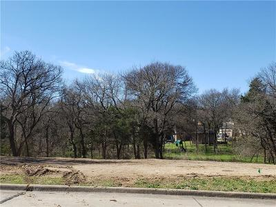 Cedar Hill Residential Lots & Land For Sale: 2410 Summer Brook Court #1389